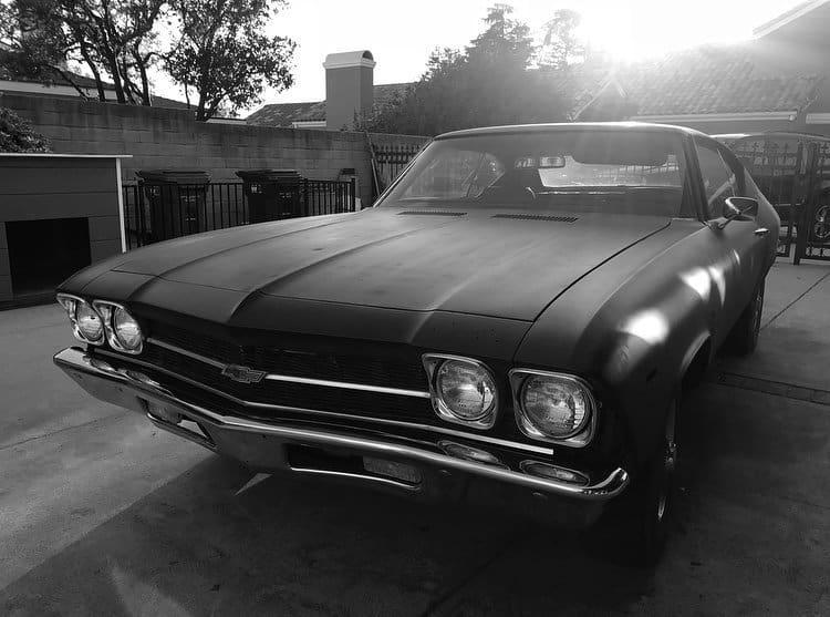 Vehicle customization service in LA
